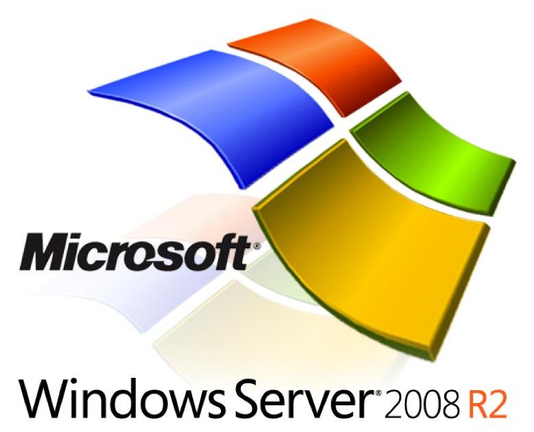 windows 2008